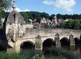 Bradford-on-Avon – a day in the life